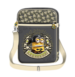 Minions (PIRATE) shoulder bag 28