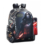 Star Wars VII (SAf) backpack 43 with pencil case