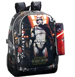 Star Wars VII (SAF) backpack 44 with pencil case