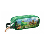 Good Dinosaur pencil case double
