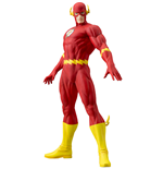 DC Comics ARTFX PVC Statue 1/6 The Flash 30 cm