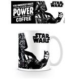Star Wars Mug Power Of Coffee