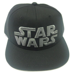 Star Wars Baseball Cap Logo