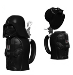 Star Wars Beer Glass Darth Vader 25 cm