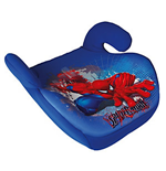 Spiderman Child Seat
