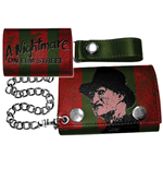 Nightmare On Elm Street Wallet 190819