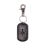 Call Of Duty Dog Tag Necklace 190953