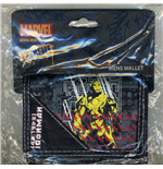 Iron Man Wallet 191022