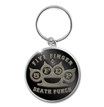 Five Finger Death Punch Keychain 191068