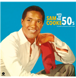 Vynil Sam Cooke - Hits Of The 50's