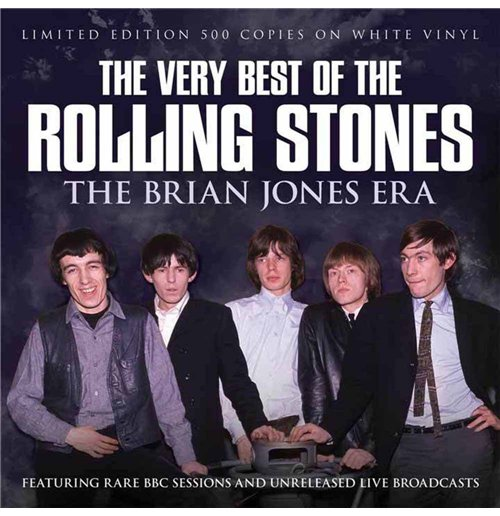 Vynil Rolling Stones - The Very Best Of The Brian Jones Era
