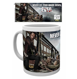 The Walking Dead Mug 191543