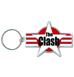 The Clash Keychain 191746