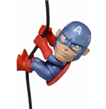 Captain America Action Figure 191760