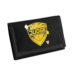 2000AD Wallet - Judge Dread