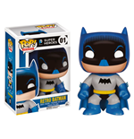 DC Comics POP! Heroes Vinyl Figure Retro Batman 9 cm