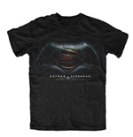 Batman v Superman Dawn of Justice T-Shirt Logo