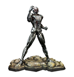 Avengers Age of Ultron Action Hero Vignette 1/9 Ultron Multi Pose 20 cm