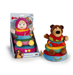 Masha and the Bear Toy 192244