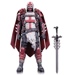 Batman Arkham Knight Action Figure Azrael 17 cm