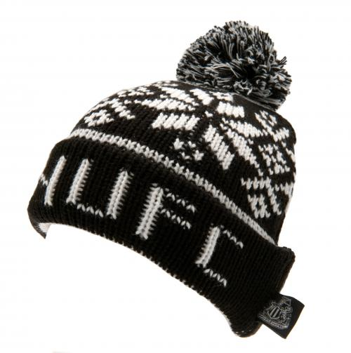 Newcastle United F.C. Ski Hat
