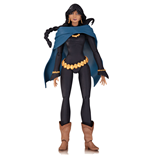 DC Comics Designer Action Figure Teen Titans Earth One Raven by Terry Dodson 17 cm