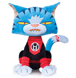 DC Comics Super-Pets Plush Figure Dex-Starr 23 cm