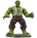 Marvel Select Action Figure Savage Hulk 25 cm