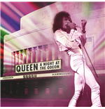 Vynil Queen - A Night At The Odeon '75 (2 Lp)