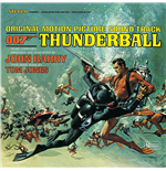 Vynil John Barry - 007 Thunderball