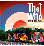 Vynil Who (The) - Live In Hyde Park (3 Lp+Dvd)