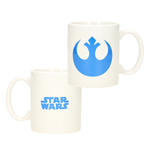 Star Wars Mug Rebels Logo