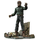 Universal Monsters Select Action Figure The Wolf Man Version 2 18 cm