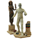 Universal Monsters Select Action Figure The Mummy Version 2 18 cm