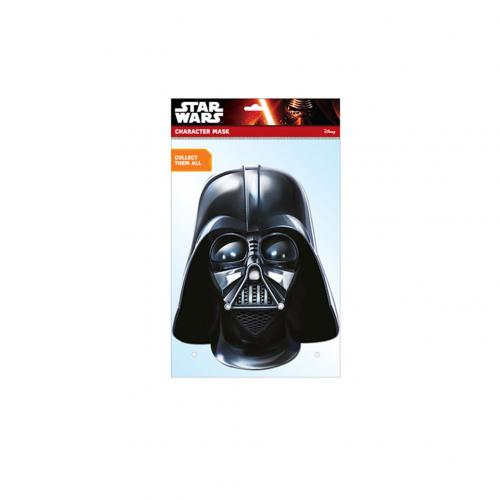 Star Wars Mask Darth Vader