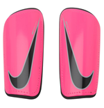 Nike Mercurial Hard Shell Slip In Shin Guards (Pink)