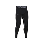 Under Armour Armourvent Compression Leggings (Black)