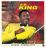 Vynil B.B. King - Blues In My Heart