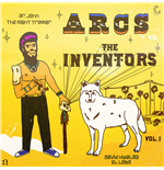 Vynil Arcs (The) - The Arcs Vs. The Inventors Rsd