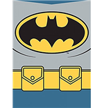 Batman Magnet 194358