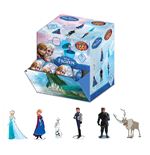 Frozen Figures Mystery Eggs Display (24)