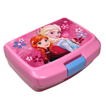 Frozen Lunch Box Anna & Elsa