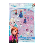 Frozen Wall Decor Anna & Elsa