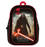 Star Wars Episode VII Backpack Kylo Ren Rule The Galaxy