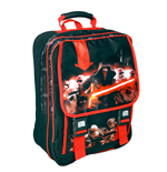 Star Wars Episode VII Backpack Kylo Ren & Stormtroopers