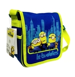 Minions Messenger Bag