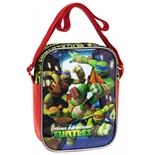 Ninja Turtles Messenger Bag 194500