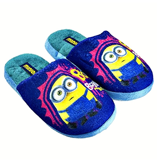 Despicable me - Minions Slippers 194529