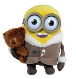 Despicable me - Minions Plush Toy 194544