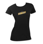 NEGRA MODELO Ladies Beer Logo Tee Shirt